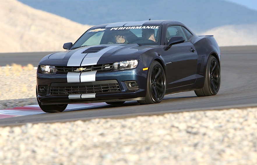 chevrolet performance debuts track focused parts for the. Cars Review. Best American Auto & Cars Review