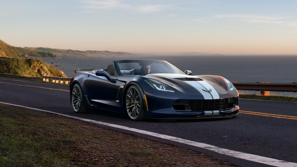 Z07 >> Today's best time waster: Build your very own C7 Corvette ...