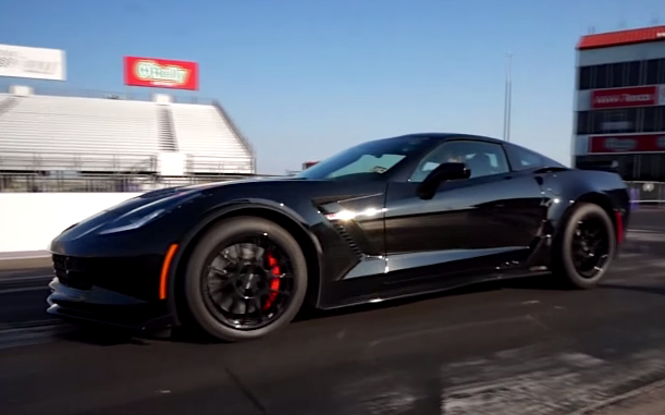 New 2016 Corvette Z06 Quarter Mile Time Release, Reviews and Models on ...