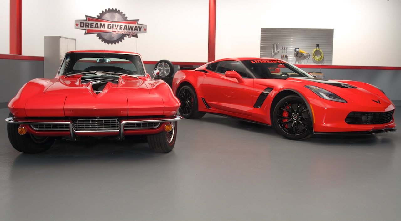 Finding The Perfect 67 427 Stingray For The 2015 Corvette