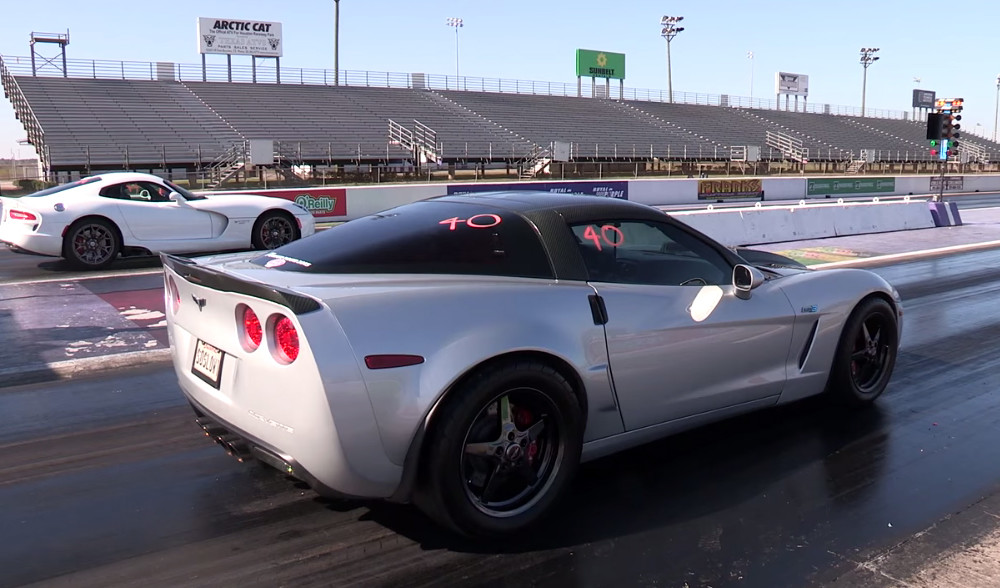 Ten Second Corvette Is One Awesome Daily Driver Vettetv