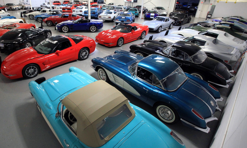 Dive Into The Lingenfelter Collection With Big Muscle Vettetv