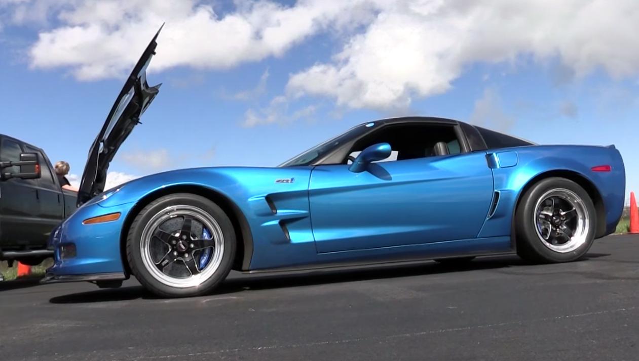 corvette zr1 becomes the world s fastest ls9 vettetv. Black Bedroom Furniture Sets. Home Design Ideas