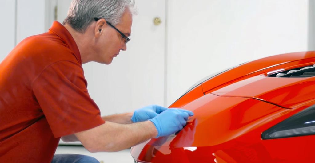 Z06 Z07 Corvette 100 Hour Detail by ESOTERIC