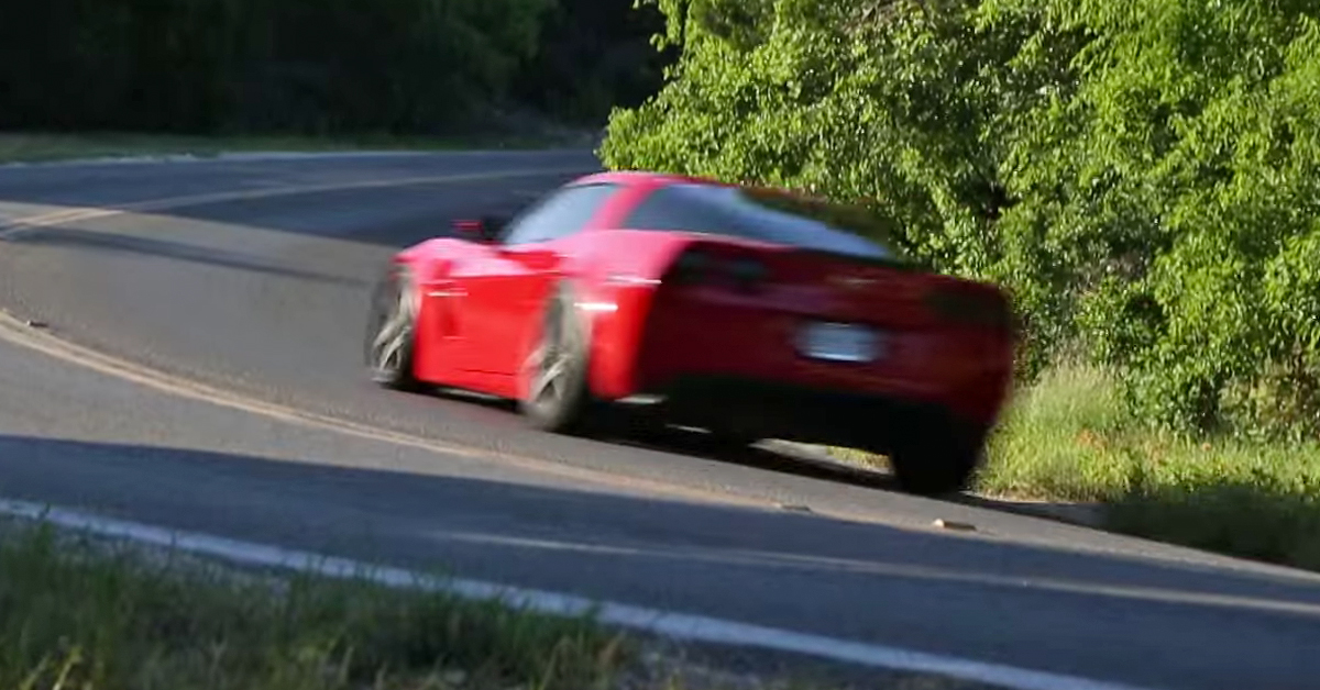 Z06 Supercharged Stage 5r Dallas Performance 1000 Hp Vettetv