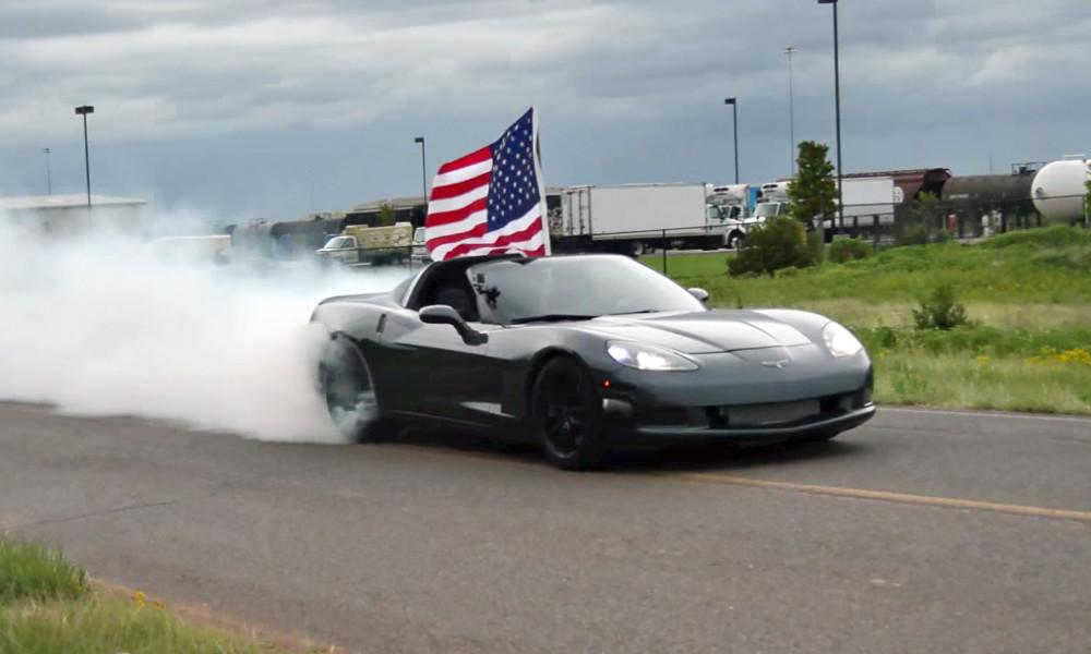 2016 Corvette Z06 For Sale >> burnout Archives - VetteTV