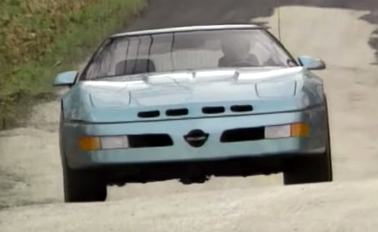 1993 Callaway Corvette