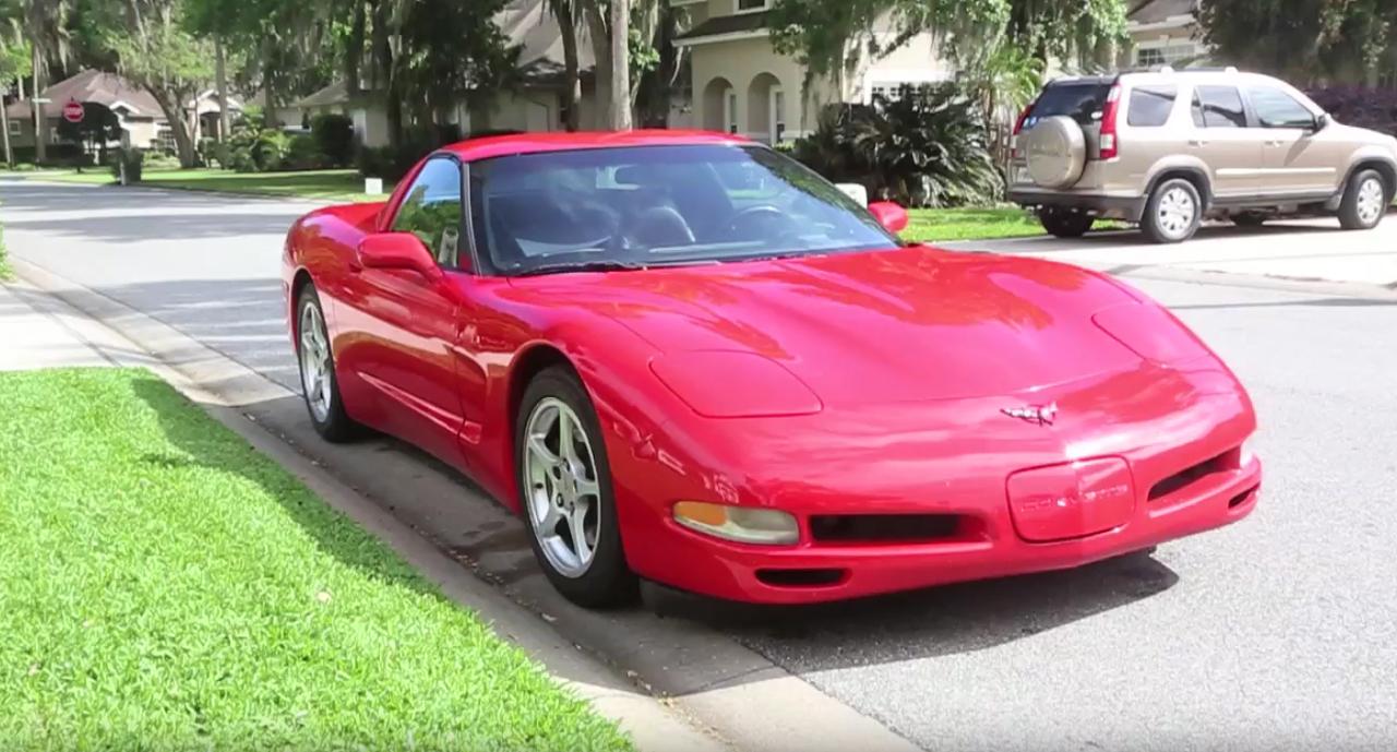 710kcorvette