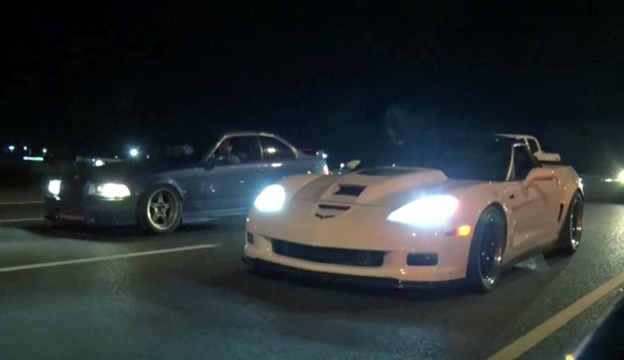 1100hp Supra, GT-R, ZR-1 Corvette & Turbo BMW